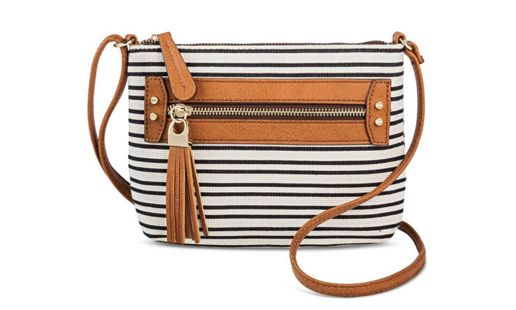 Best Crossbody Bags For Moms