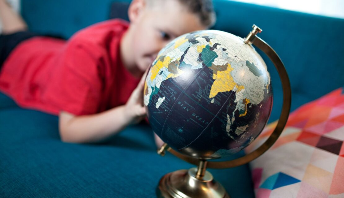 Best Globe for Kids