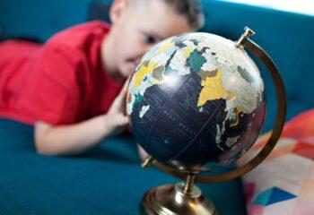 Best Globe for Kids
