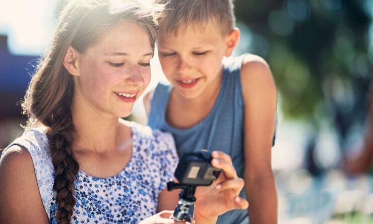 Best GoPro For Kids