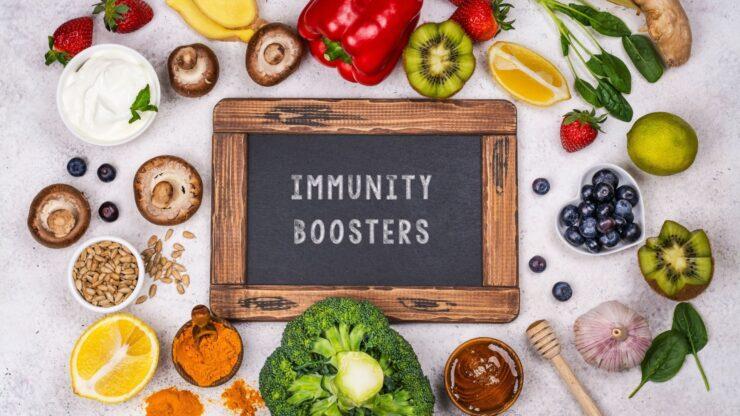 Best Immune Booster for Kids