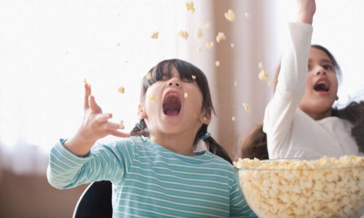 Best Kids Popcorn Makers