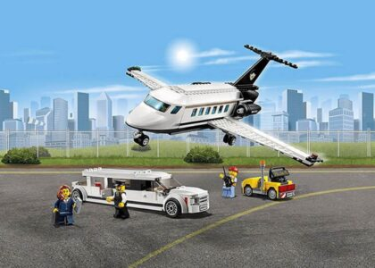 Best LEGO Airplane Sets