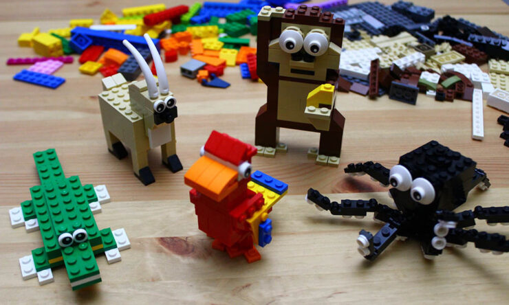 Best LEGO Animals Sets Reviews