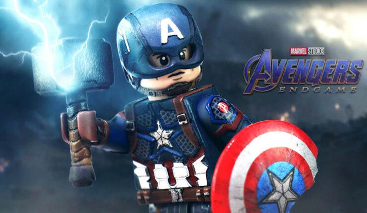 Best LEGO Captain America Sets Reviews