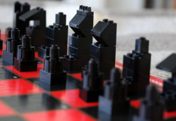 Best LEGO Chess Sets