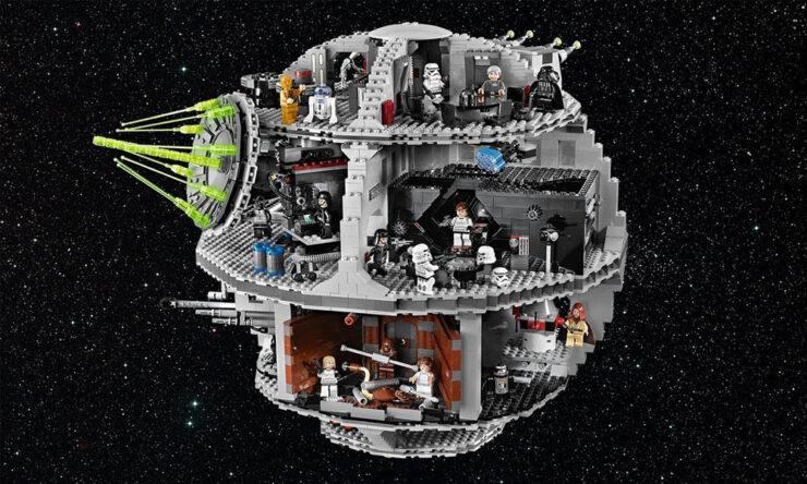 Best LEGO Death Star Sets Reviews
