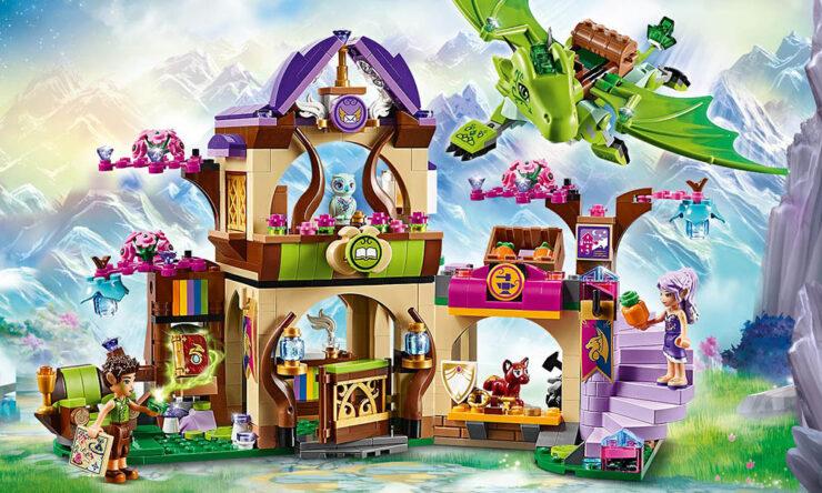 Best LEGO Elves Sets Reviews