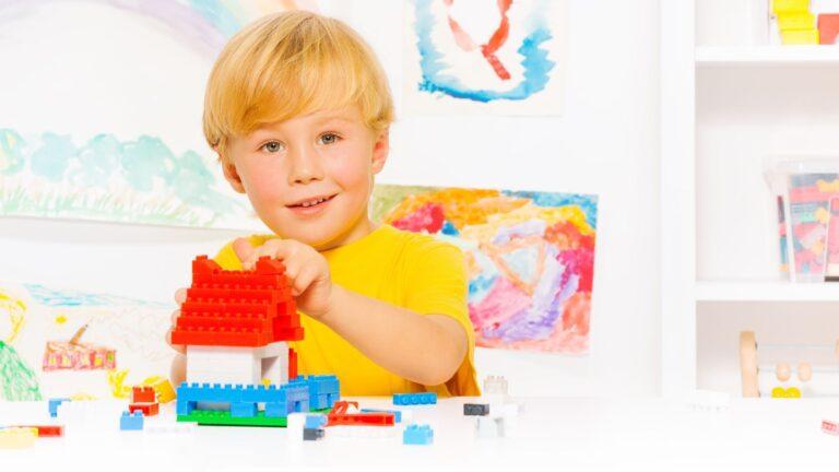 Best LEGO Modular Buildings