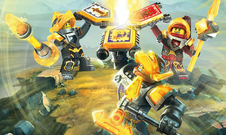 Best LEGO Nexo Knights Set Reviews