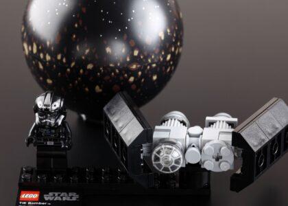 Best LEGO Star Trek Sets