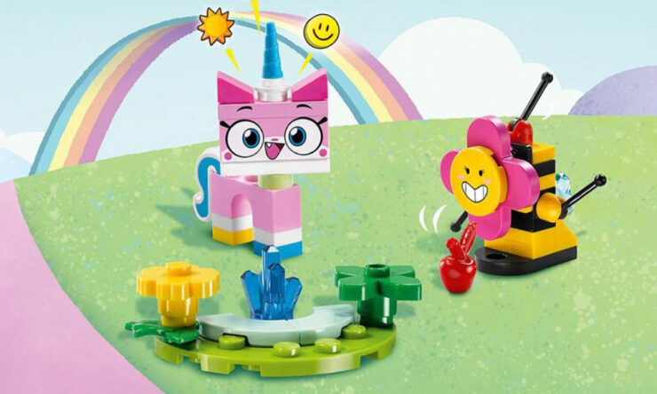 Best LEGO Unikitty Sets Reviews