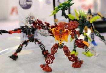 Best Lego BIONICLE Sets
