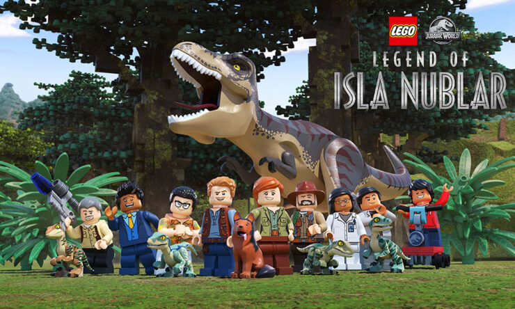 Best Lego Jurassic Park Sets Reviews