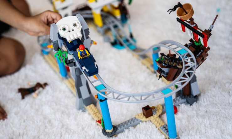 Best Lego Roller Coaster Reviews