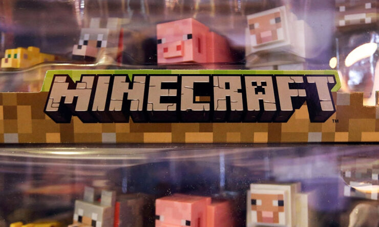 Best Minecraft Toys For Kids