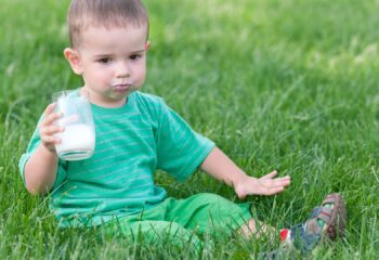 Best Organic Milk for Toddler
