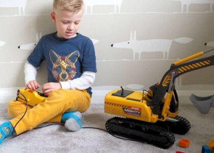Best Remote Control Excavators