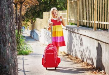 Best Rolling Backpack for Kids