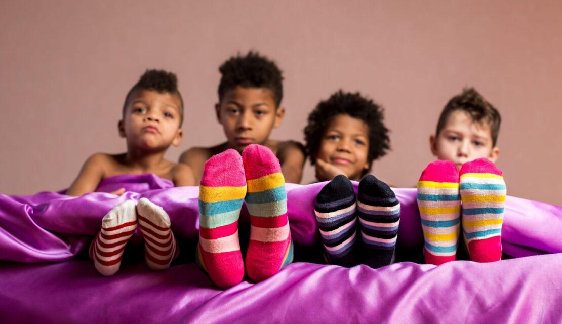 Best Seamless Socks for Kids