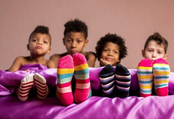 Best Seamless Socks for Kids