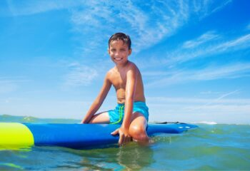 Best Surfboard for Kids