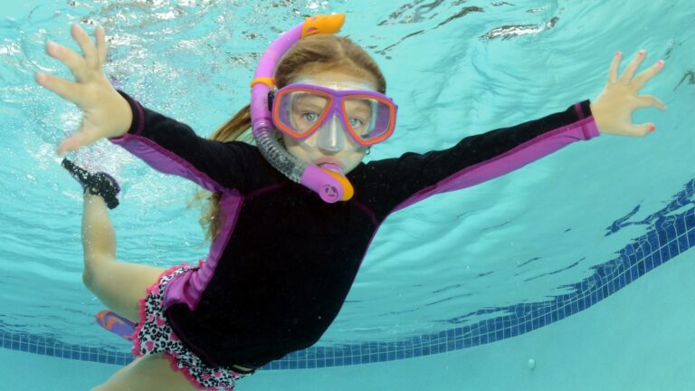 Best Wetsuit for Kids