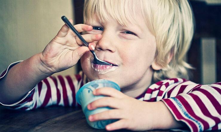 Best Yogurt For Kids