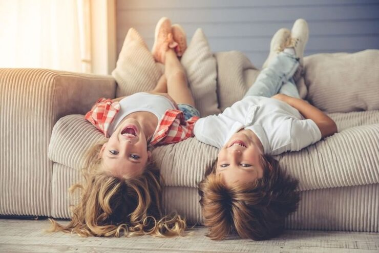 sofa for kids