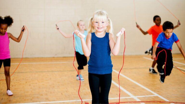 Best Jump Rope for Kids