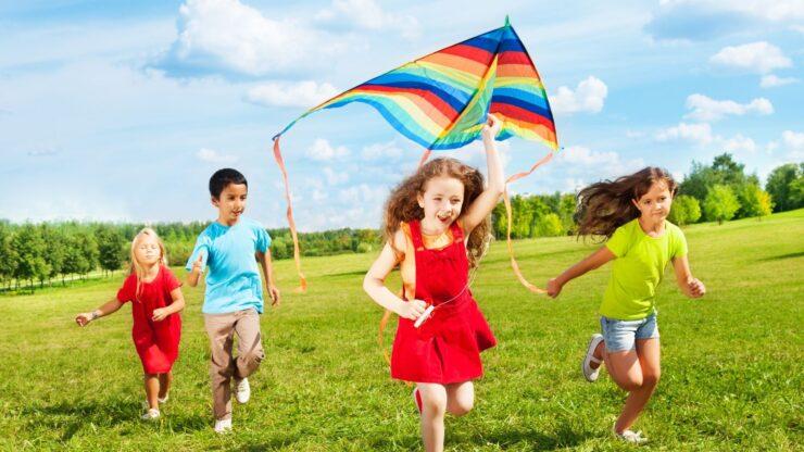 Best Kites For Kids