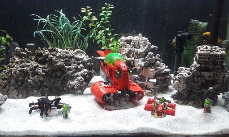 Best LEGO Atlantis Sets Reviews