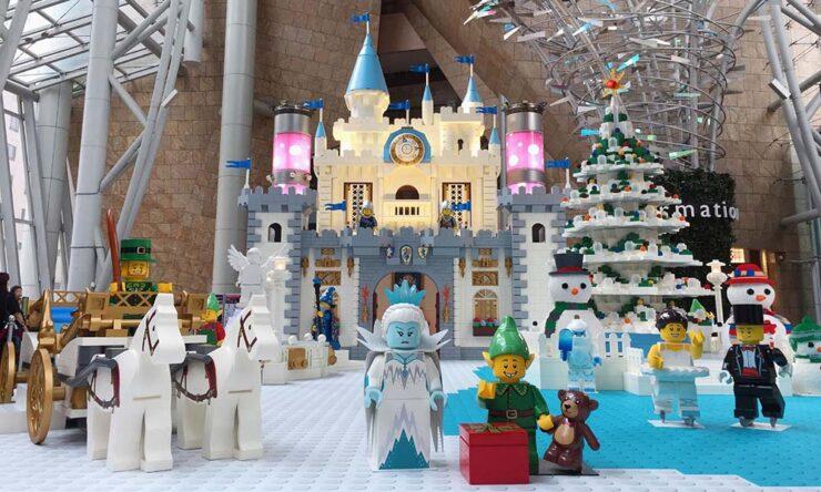 Best LEGO Christmas Reviews