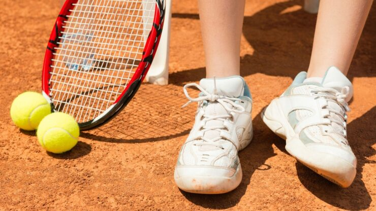 Best Tennis Shoes for Kids