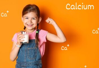 Best Calcium Supplement for Kids