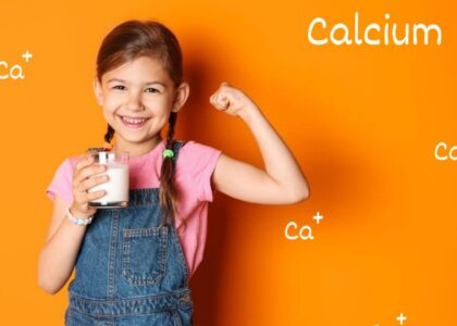 Best Calcium Supplement for Kids
