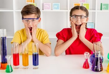 Best Chemistry Set for Kids