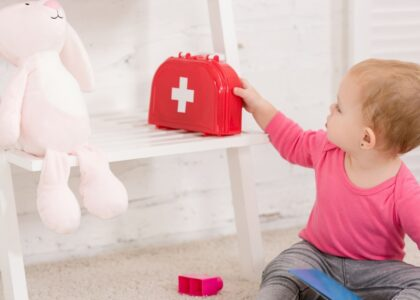 Best First Aid Kits for Kids