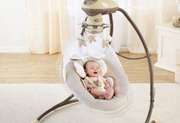 Best Fisher-Price Baby Swings