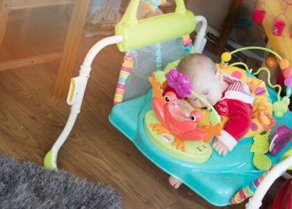 Best Fisher Price Jumperoo