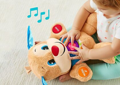 Best Fisher-Price Laugh & Learn