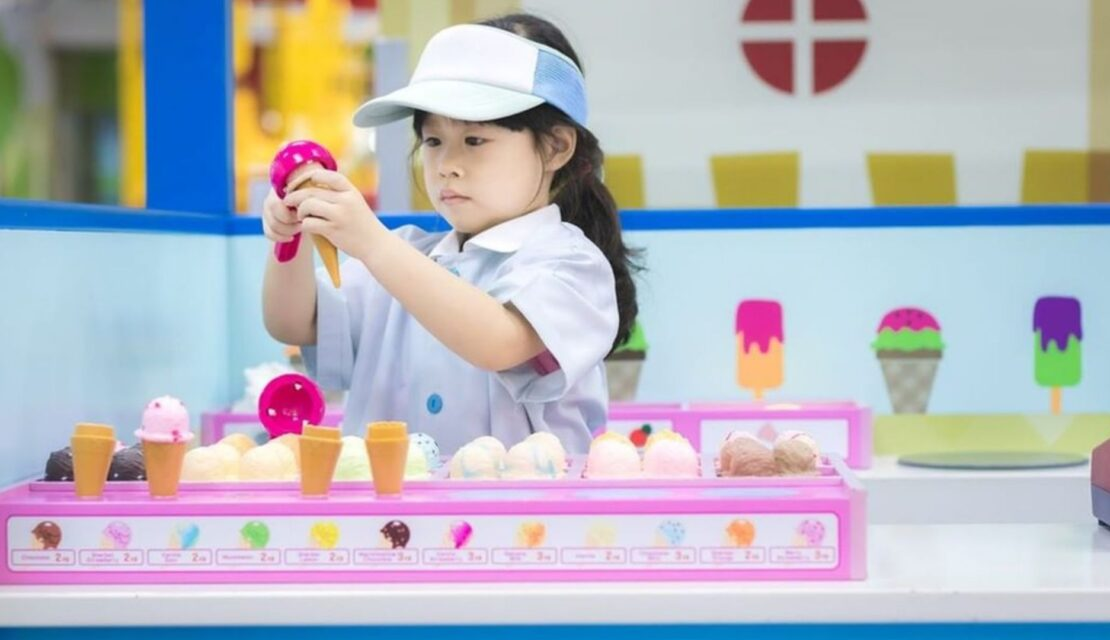 Best Ice Cream Maker for Kids