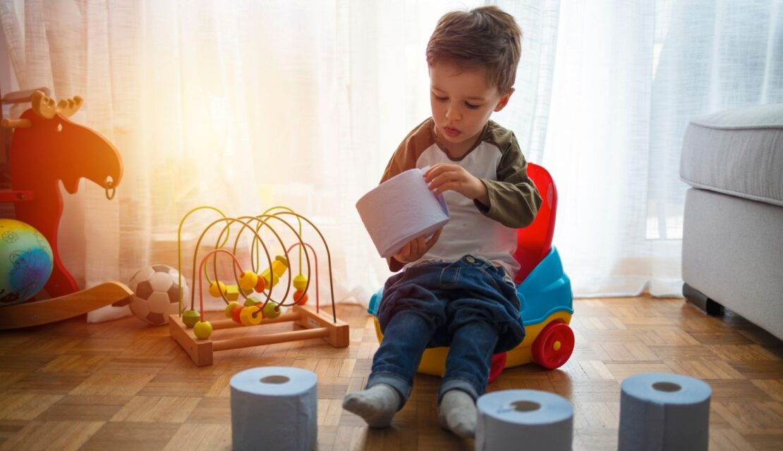 Best Portable Potty for Toddlers