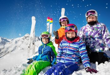 Best Ski Helmet for Kids