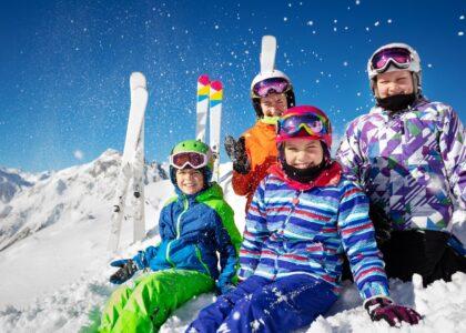 Best Ski Helmet for Kids