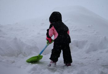 Best Snow Bibs for Toddler