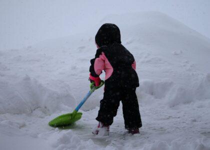 Best Snow Bibs for Toddler