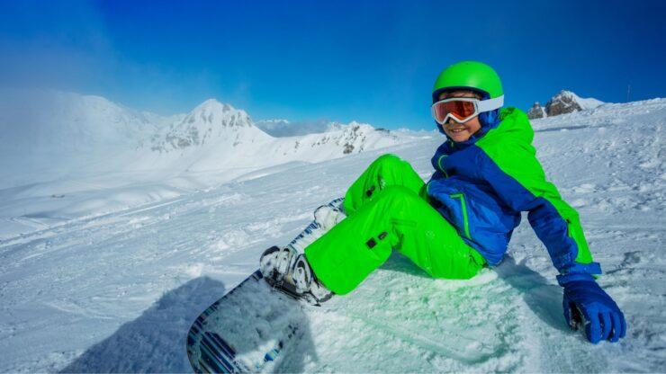 Best Snowboards for Kids