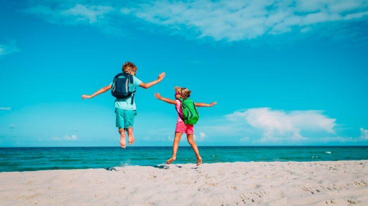 Best Travel Backpacks for Kids