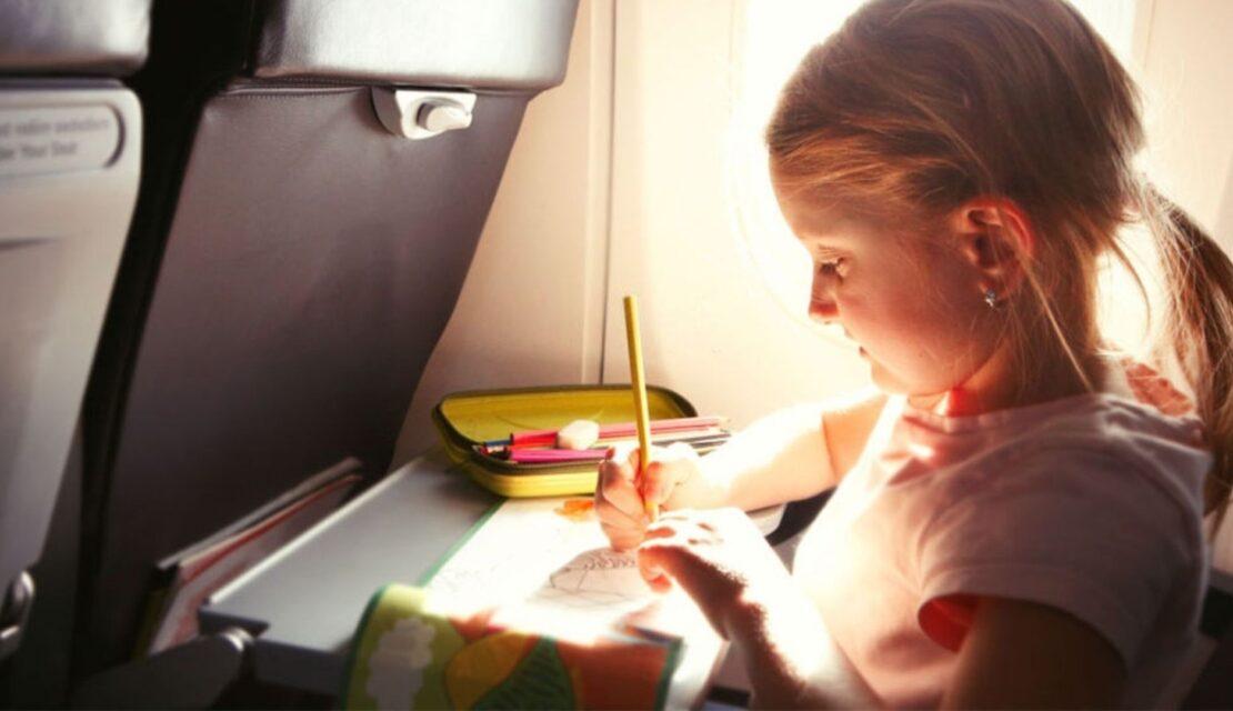Best Travel Kits For Kids
